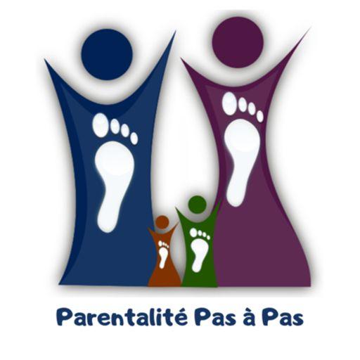 Cover art for podcast Parentalité Pas à Pas