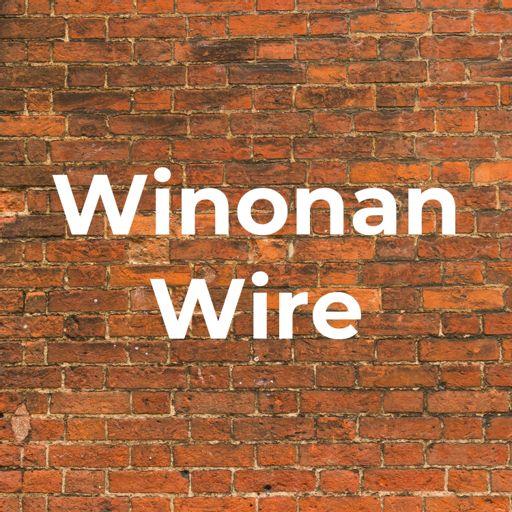 Cover art for podcast Winonan Wire