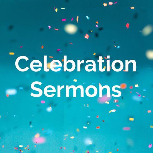 Cover art for podcast Celebration Sermons