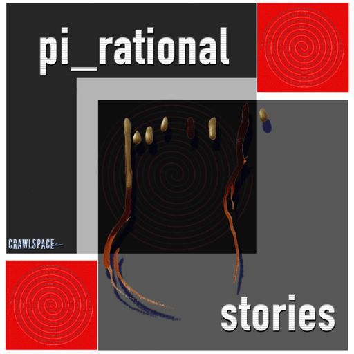 Cover art for podcast pi_rational stories