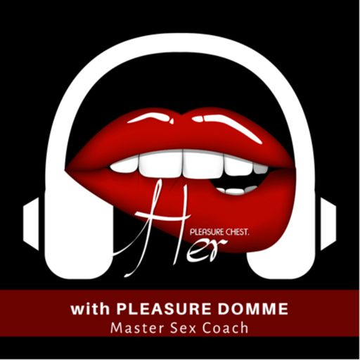 Cover art for podcast Her Pleasure Chest