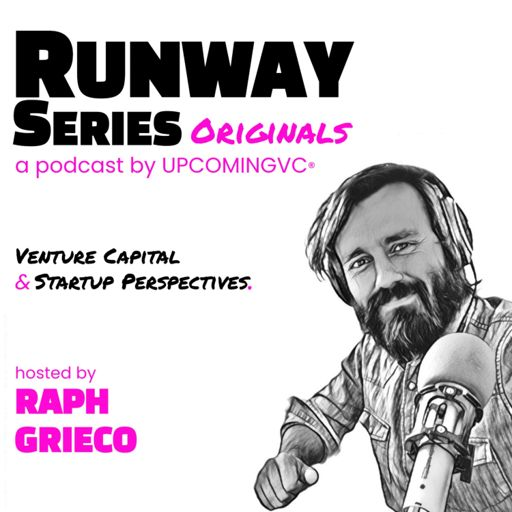 Cover art for podcast Runway Series - Venture Capital