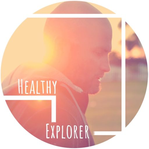 Cover art for podcast Healthy Explorer Podcast