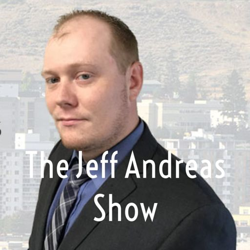 Cover art for podcast The Jeff Andreas Show