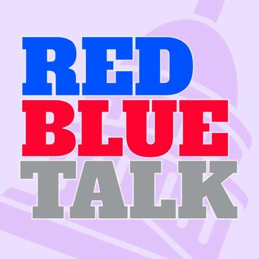 Cover art for podcast RedBlueTalk