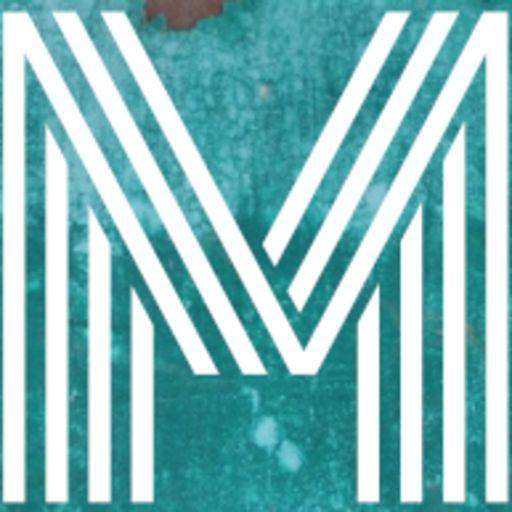 Cover art for podcast Mazi