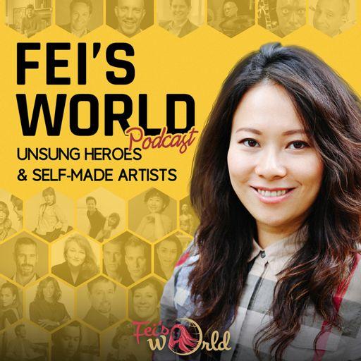 Cover art for podcast Feisworld