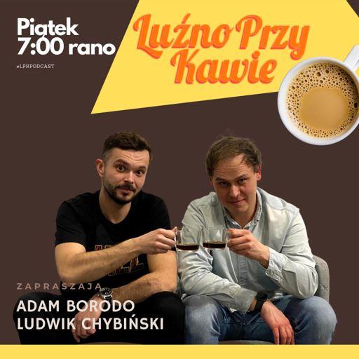 Cover art for podcast Luźno Przy Kawie