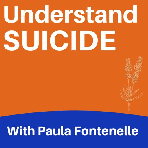 Cover art for podcast Understand Suicide