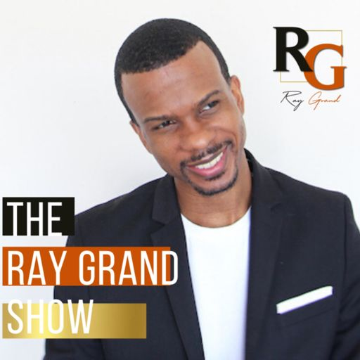 Cover art for podcast The Ray Grand Show