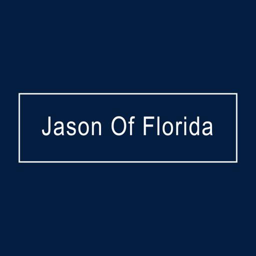 Cover art for podcast Domain Investing with Jason Of Florida