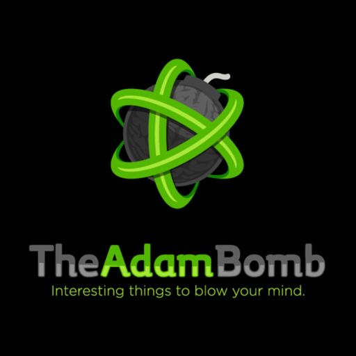 Cover art for podcast The Adam Bomb