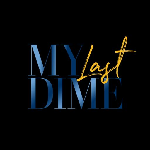 Cover art for podcast My Last Dime