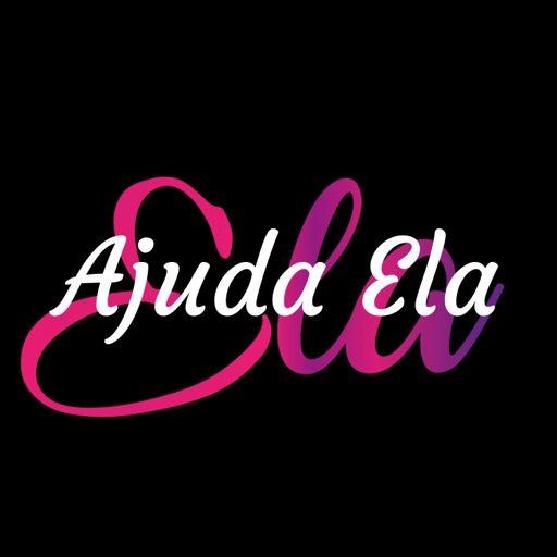 Cover art for podcast Ajuda Ela