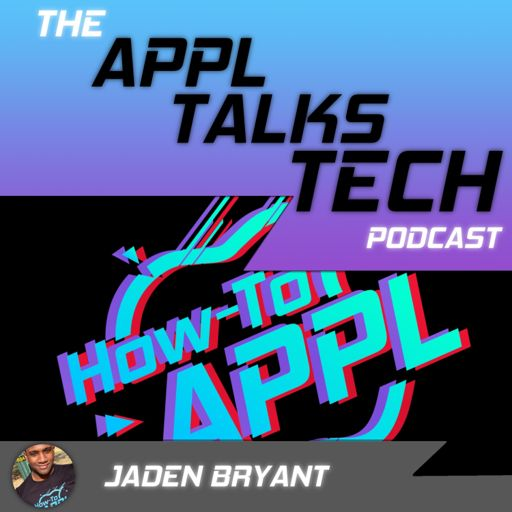 Cover art for podcast APPL Talks Tech: How-To APPL Podcast