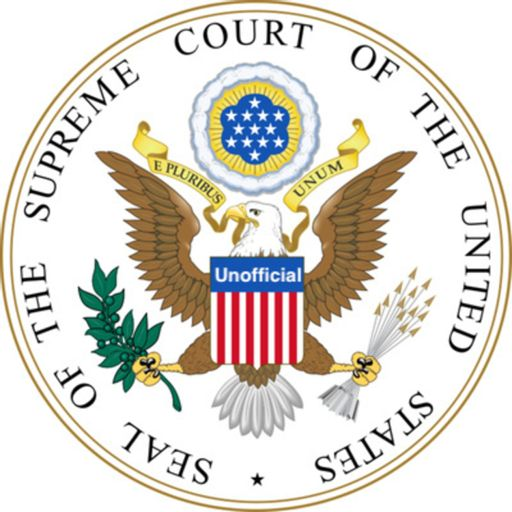 Cover art for podcast Supreme Court of the United States