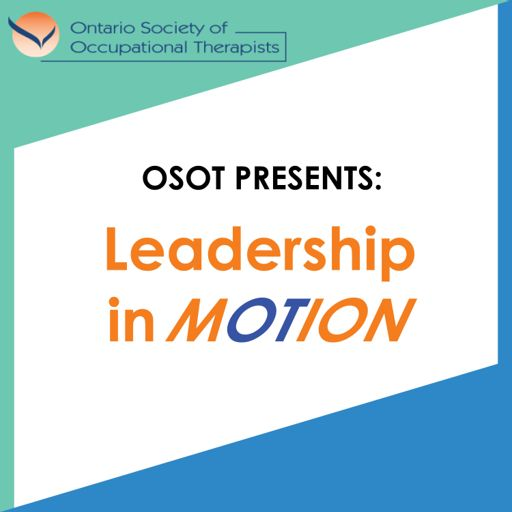 Cover art for podcast Leadership in Motion