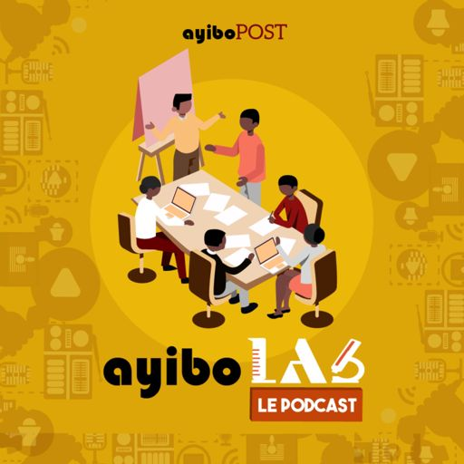Cover art for podcast AyiboLab