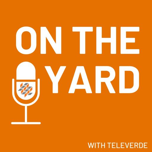 Cover art for podcast On The Yard