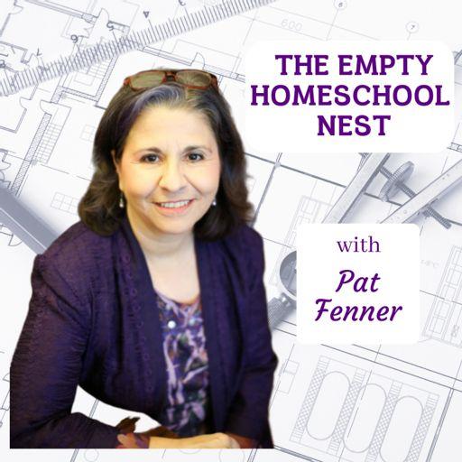 Cover art for podcast The Empty Homeschool Nest
