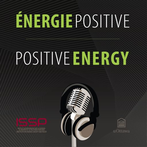 Cover art for podcast Positive Energy