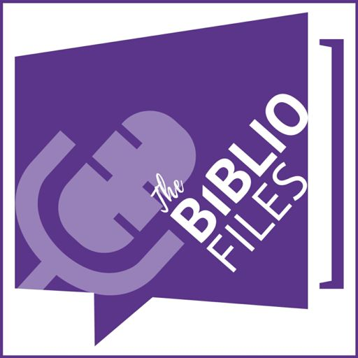 Cover art for podcast The Biblio Files