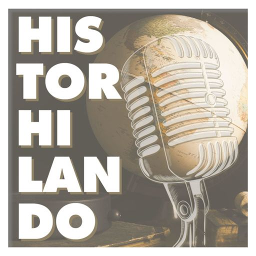Cover art for podcast HistorHilando