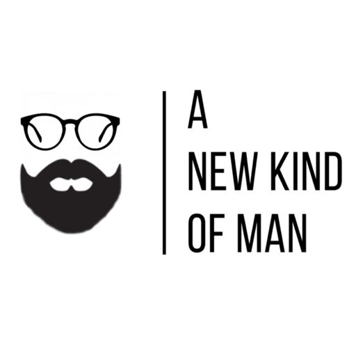 Cover art for podcast New Kind of Man
