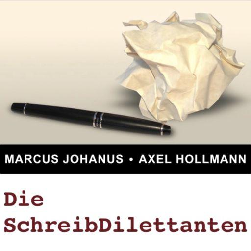 Cover art for podcast Die SchreibDilettanten