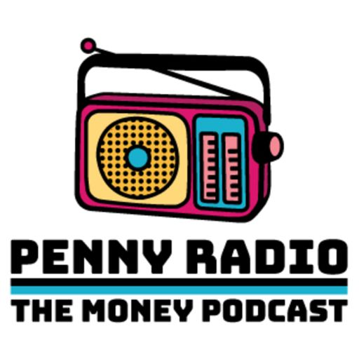 Cover art for podcast Penny Radio