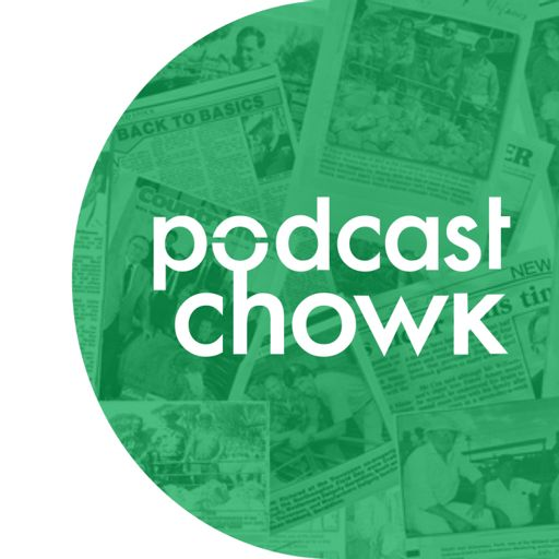 Cover art for podcast Podcast Chowk