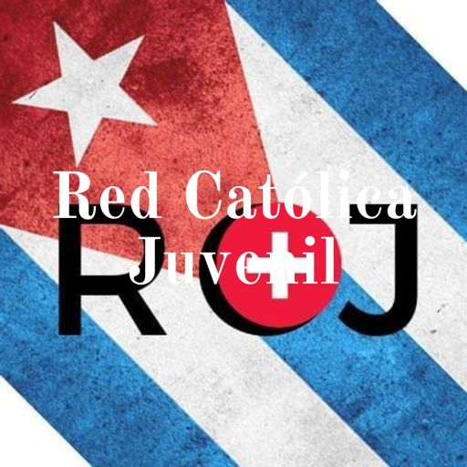 Cover art for podcast Red Católica Juvenil