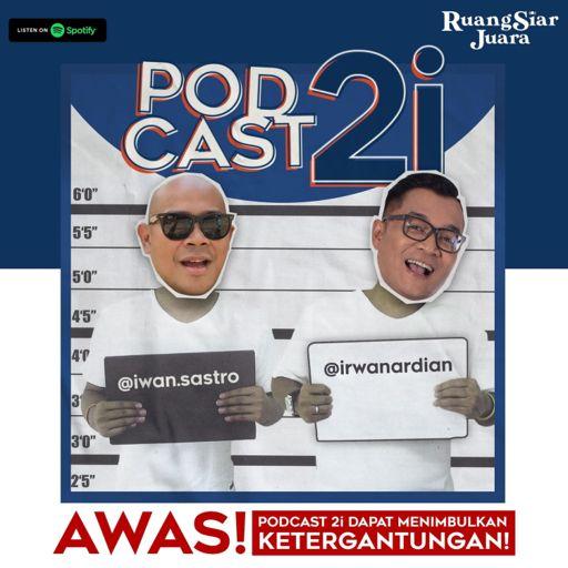 Cover art for podcast #PODCAST2i