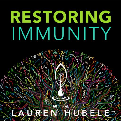 Cover art for podcast Restoring Immunity