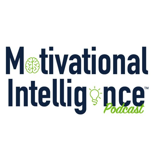 Cover art for podcast The Motivational Intelligence Podcast