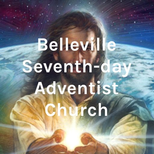 Cover art for podcast Belleville Seventh-day Adventist Church