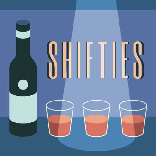 Cover art for podcast Shifties: A Restaurant Podcast
