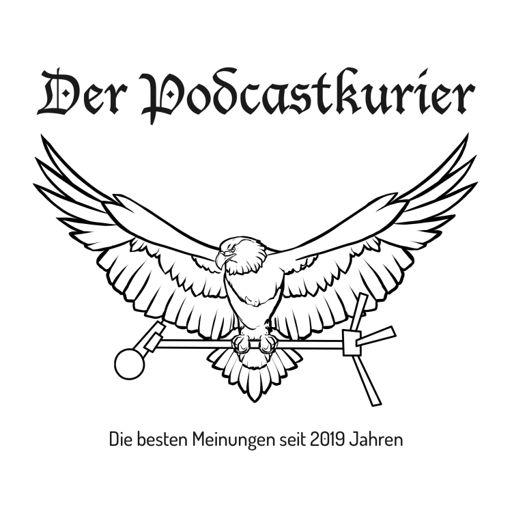 Cover art for podcast Der Podcastkurier
