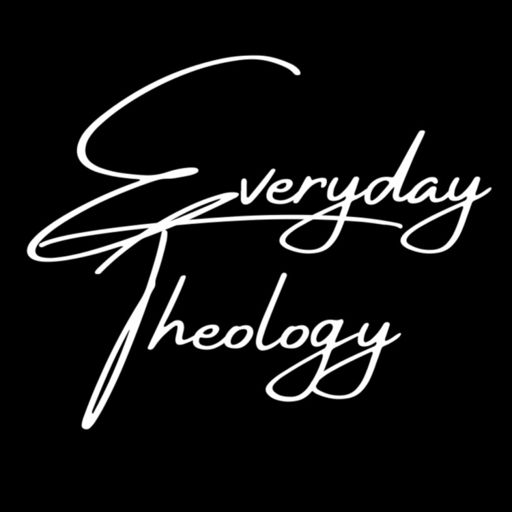 Cover art for podcast Everyday Theology