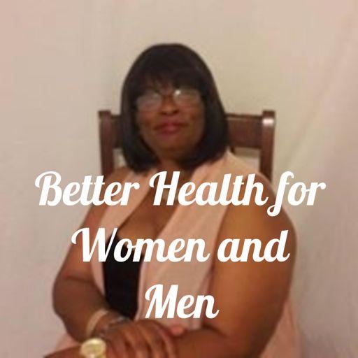 Cover art for podcast Better Health for Women and Men