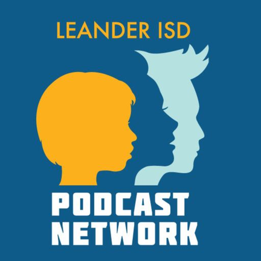 Cover art for podcast Leander ISD Podcast Network