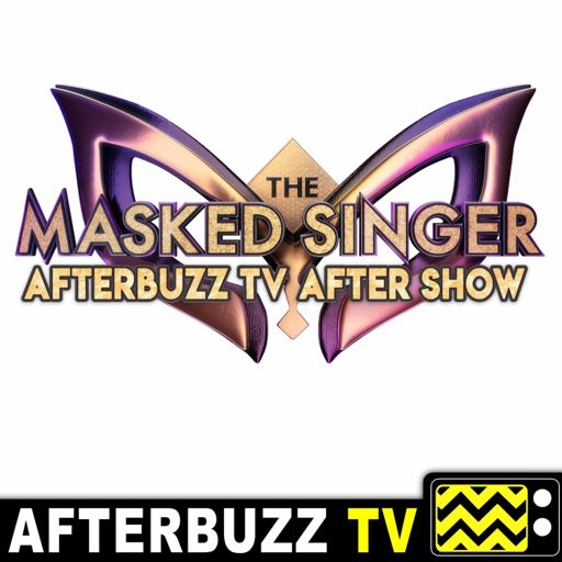 Cover art for podcast The Masked Singer Podcast