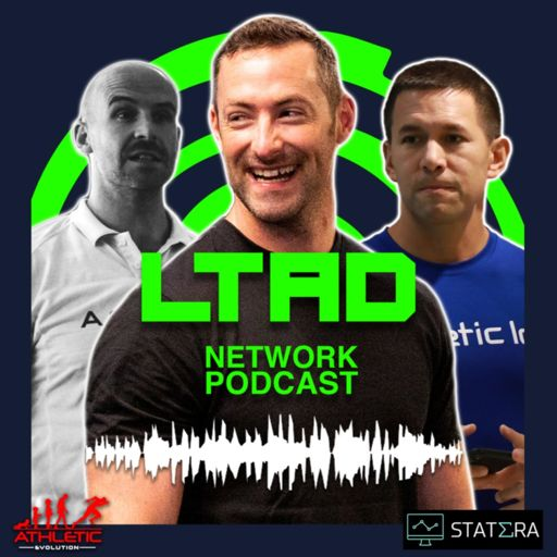 Cover art for podcast The LTAD Network Podcast