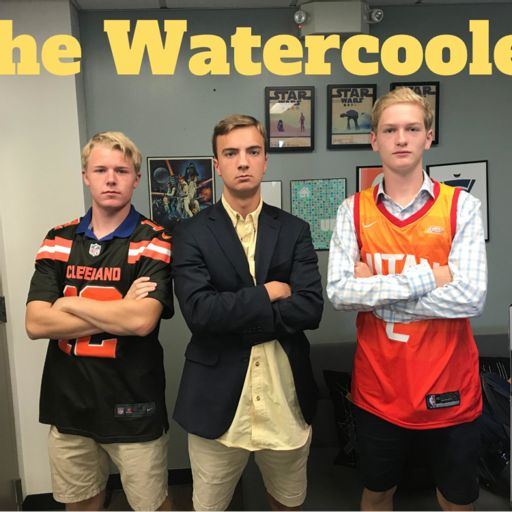 Cover art for podcast The Watercooler