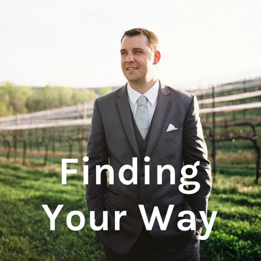 Cover art for podcast Finding Your Way