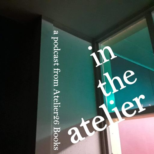 Cover art for podcast In the Atelier