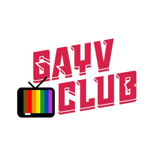 Cover art for podcast GayV Club