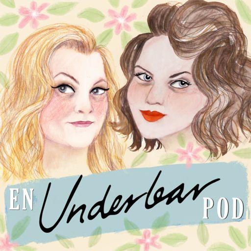 Cover art for podcast En Underbar Pod med Clara och Erica