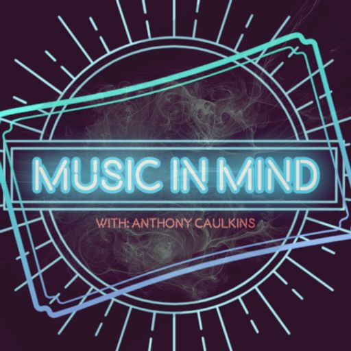 Cover art for podcast Music In Mind