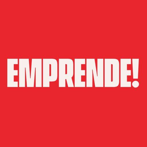 Cover art for podcast Emprende!
